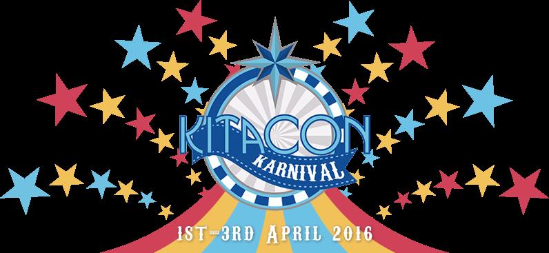 Kitacon Karnival 2016 – Guests AndMore
