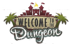 Board Game Review: Welcome to the Dungeon