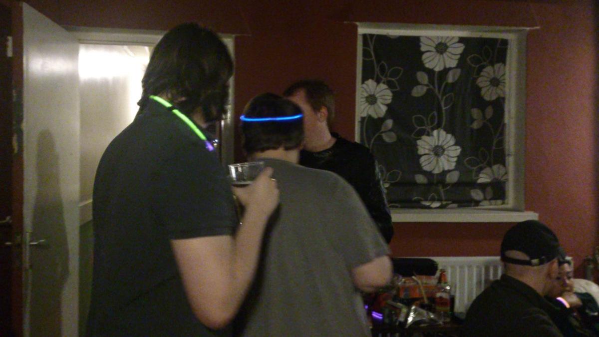 GeekOut Bristol Meet – April9th