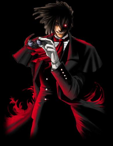 Top 10 Vampires