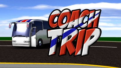 Coach Trip 2016 is coming soon