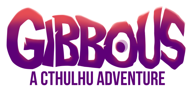 Gibbous logo