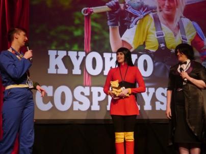Kyokyo Cosplays