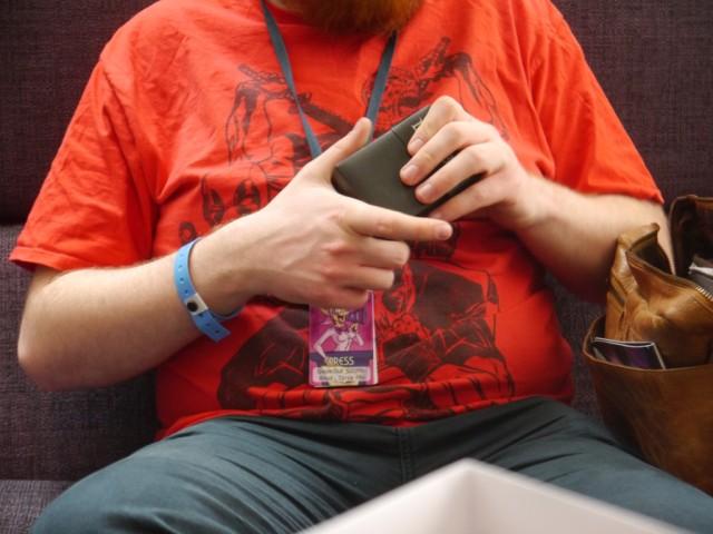 Joel plays card games