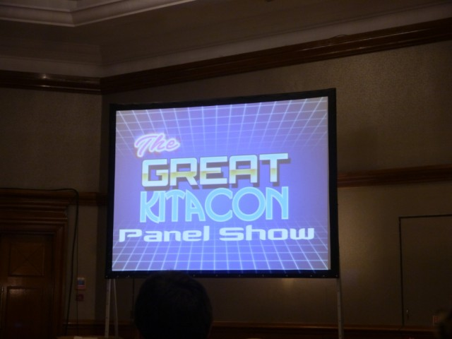 The Great Kitacon Panel Show