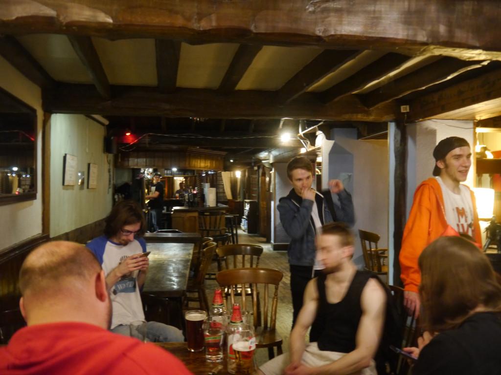 GeekOut Bristol Meet – May 13thGallery