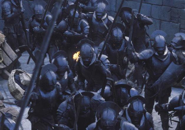 Top 10 –Orcs