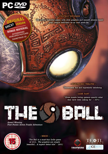 The Ball Video Game