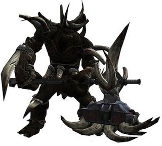 Warlordturge