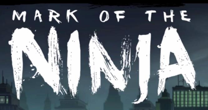 Video Game Review: Mark of theNinja