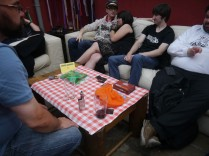 GeekOut Bristol Meet June 11th 29