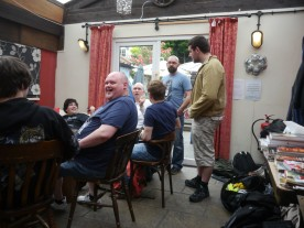 GeekOut Bristol Meet June 11th 41
