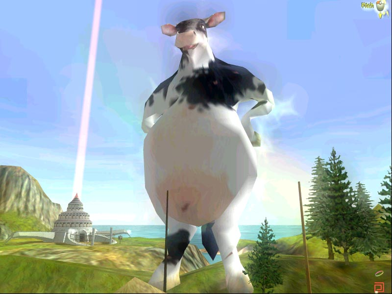 Cow BAW