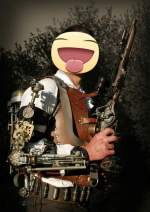 GeekOut's Steampunk Picture
