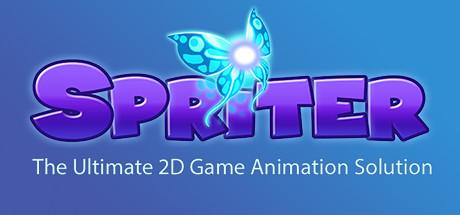 Animation Tool: SpriterPro