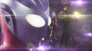 Ultraman 40