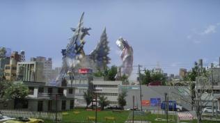 Ultraman 45