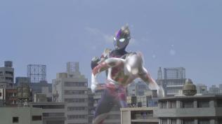 Ultraman 50
