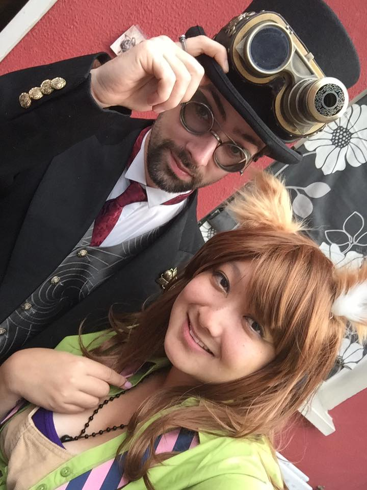 GeekOut Bristol Meet – August 13th: STEAMPUNK Gallery
