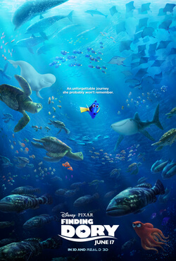 Film Review: Finding Dory