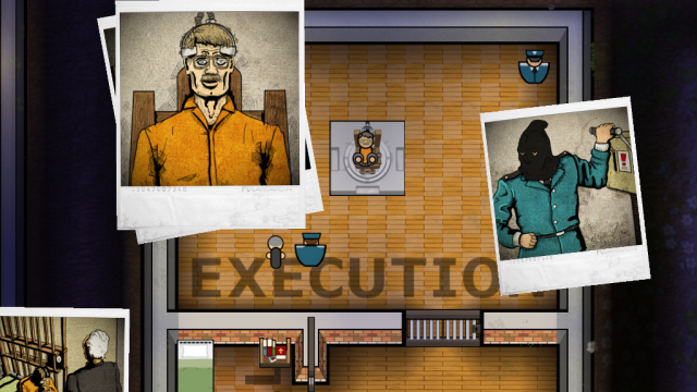 Prison Architect Death Row