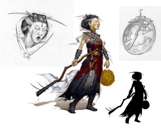 wallpaper_Class- Warlock