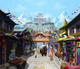 kurain_kingdom