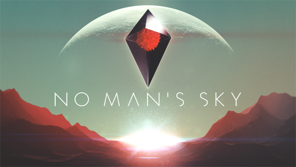 Video Game Review: No Man's Sky