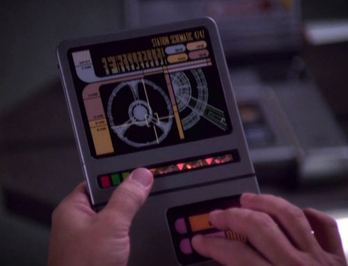 Star Trek Tech