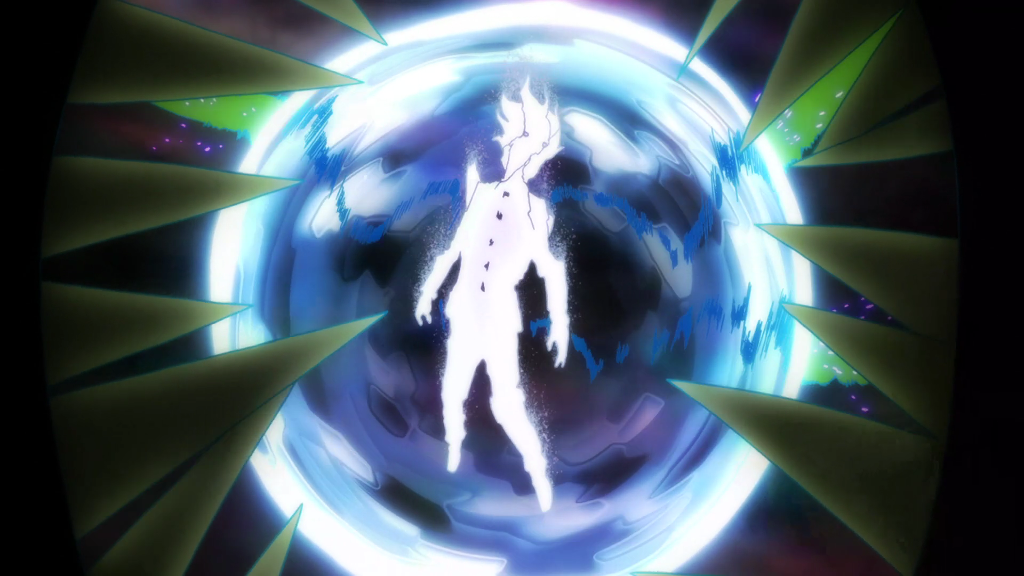 Anime Review: Mob Psycho 100 | GeekOut UK