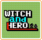 Video Game Review: Witch & Hero