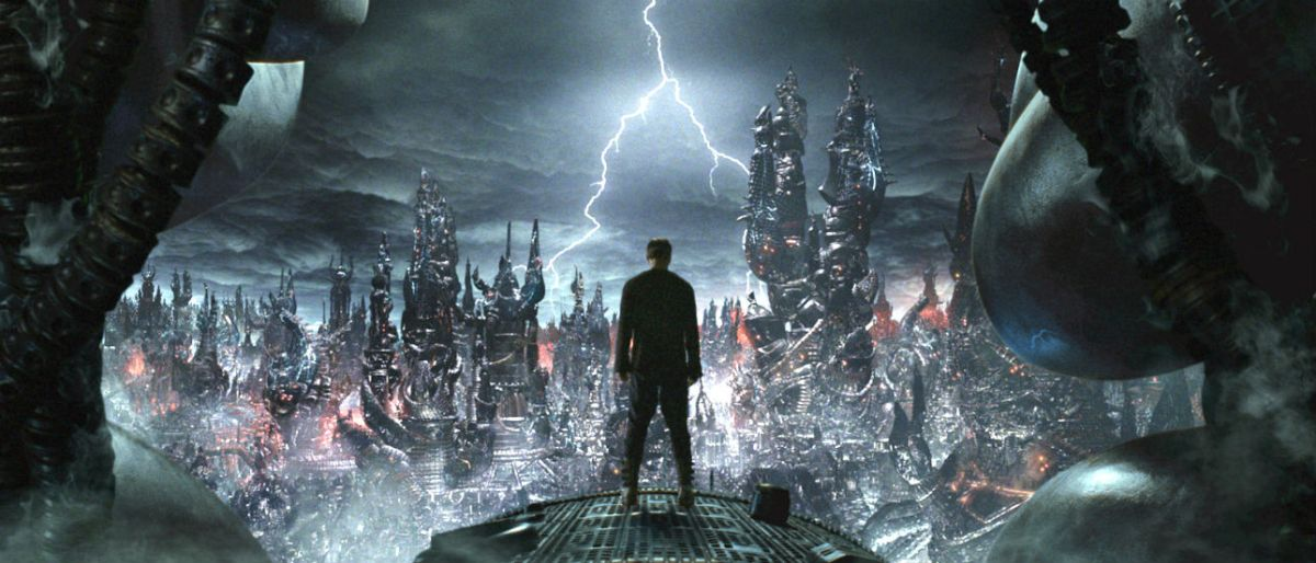 Top 10 Dystopian Worlds