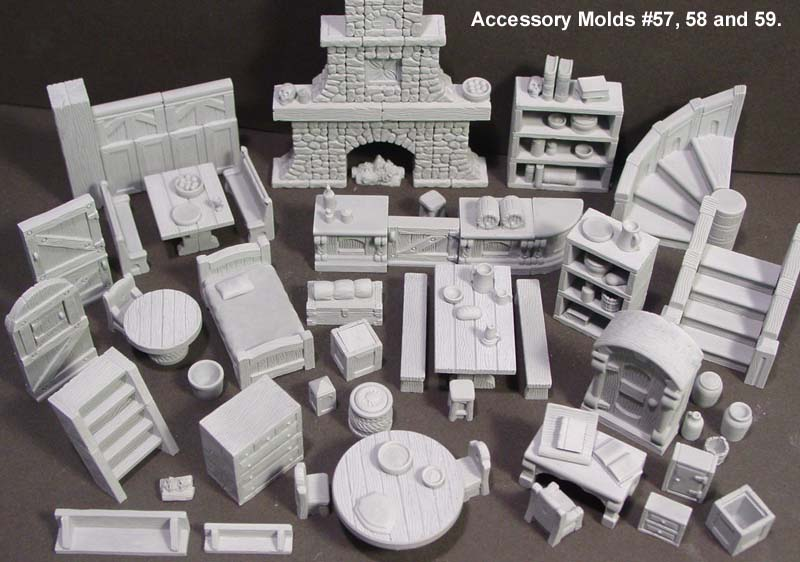 Common Wargame Scenery Materials | GeekOut UK