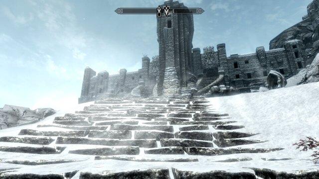 skyrim - pilgrimage