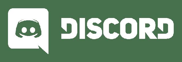 discord-logowordmark-white