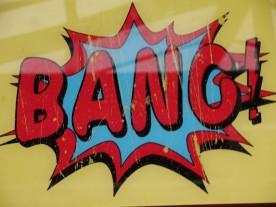 Bang...