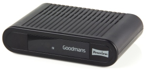 Goodmans Set Top Box
