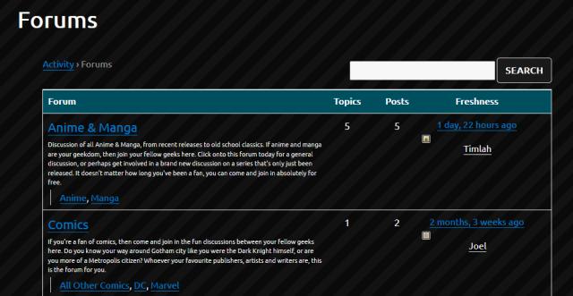 gouk-forums