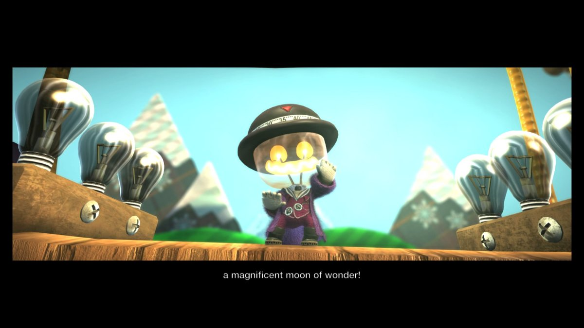 Video Game Review: LittleBigPlanet 3