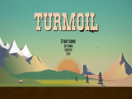 Turmoil 1