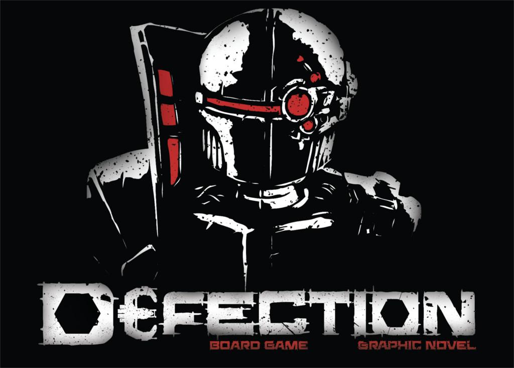 Kickstarter Highlight: Defection #1: Running OnEmpty
