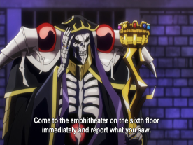 Overlord 23