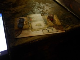 Elder Sign - Easy to play, hard to master.