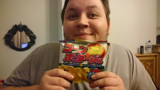 Jake was a massive fan of these!