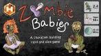 Zombie Babies Banner