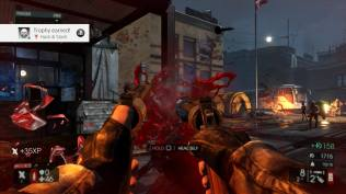 Killing Floor 2 in action!