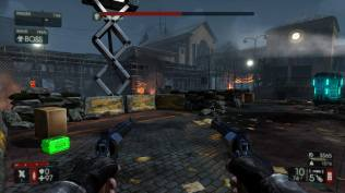 Killing Floor 2 Gameplay 2