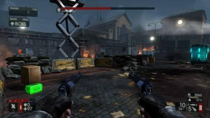 Killing Floor 2 Gameplay 2