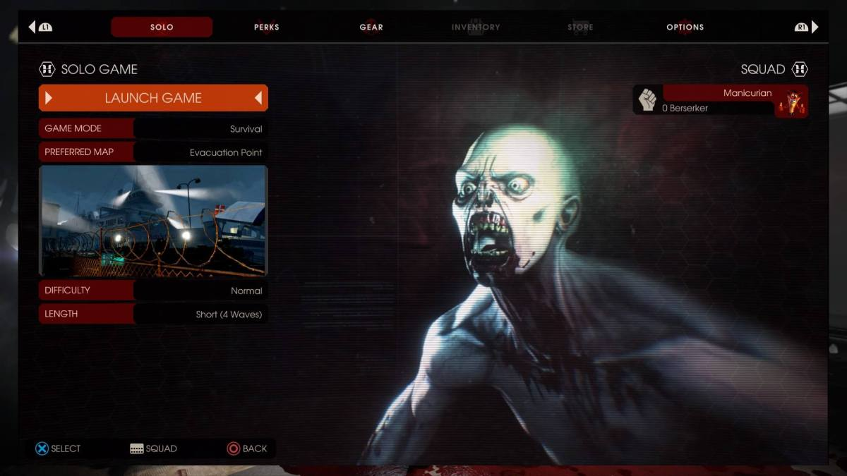 Video Game Review – Killing Floor 2