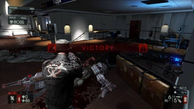 Killing Floor 2 Victory